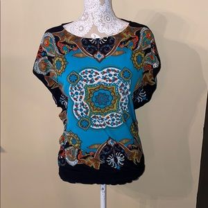 Women's Madison Top Size Small